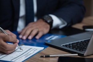 Retaining a Lawyer